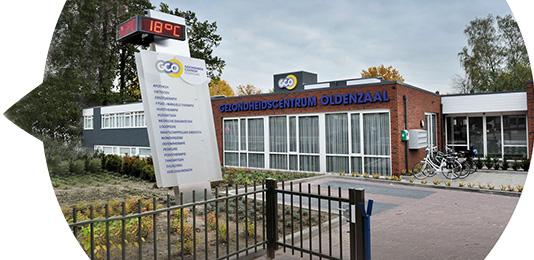 Handtherapie in Oldenzaal, Twente