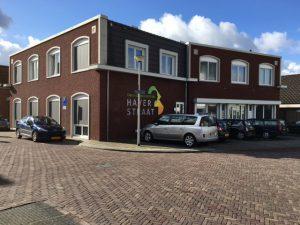 Ergo Oost - Praktijk voor Ergotherapie - Locatie Gezondheidscentrum Haverstraat
