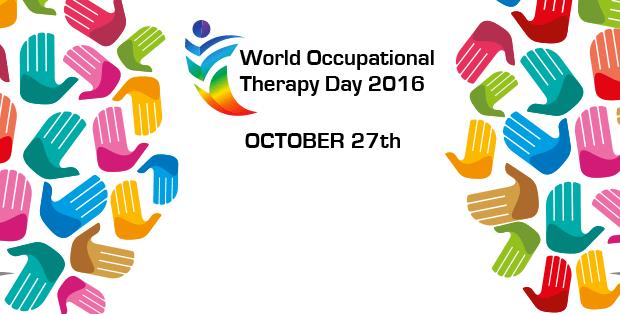 Wereld Ergotherapie Dag
