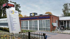 Ergo Oost - Praktijk voor Ergotherapie - Locatie Gezondheidscentrum Oldenzaal